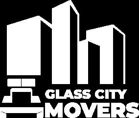 Glass City Movers, LLC, Logo