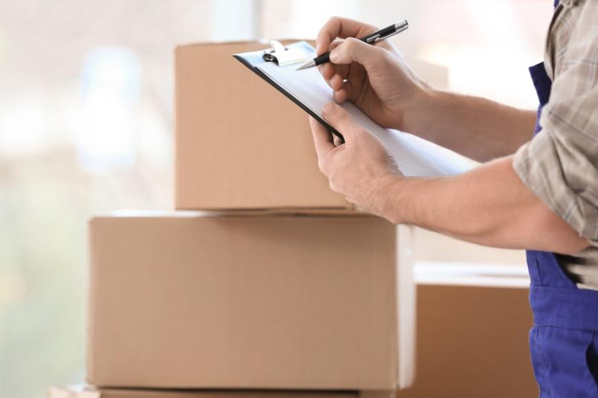 Local Moving Company in Livonia, MI