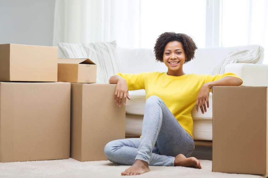 Professional Movers in Ann Arbor